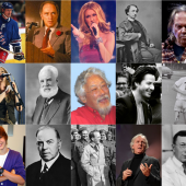 Famosos Canadienses