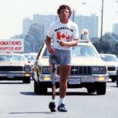 Terry Fox maraton Red Leaf